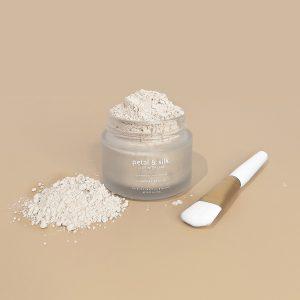 Vitamin Clay Mask Brush